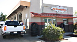Cloverdale Automotive & Tires auto repair shop in Cloverdale CA California