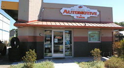 Cloverdale Automotive & Tires Auto Repair Cloverdale CA California
